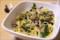 牡蠣・ぶなしめじ・ほうれん草のスパゲッティ