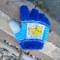 右手用のポケモン手袋