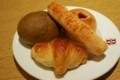[食べ物]BAQETのパン