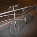 [落とし物]自転車