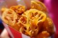 [鹿島アントラーズ][食べ物]霞ヶ浦フィッシュ&チップス