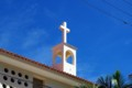 [沖縄][風景写真]石垣島の教会