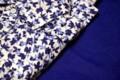 [静止物]青いシャツとボトムス