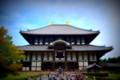 [風景写真]東大寺