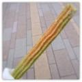 [食べ物]チュロス(抹茶味)
