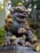 成田山新勝寺の狛犬