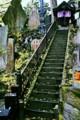 [風景写真]成田山新勝寺の階段