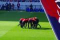 [鹿島アントラーズ]高円宮杯U-18サッカーリーグ 2015 チャンピオンシップ