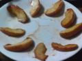 焼きりんご