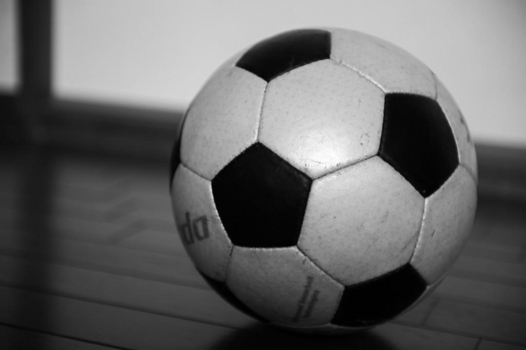 サッカーから学んだ児童労働