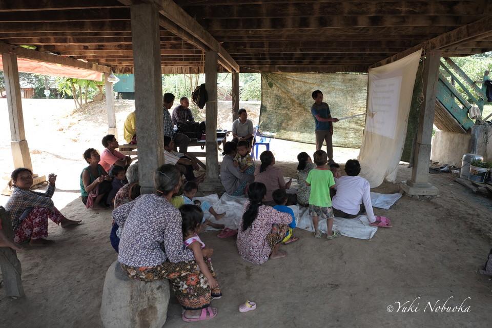 新卒NGO職員がゆく。 photo by Yuki Nobuoka