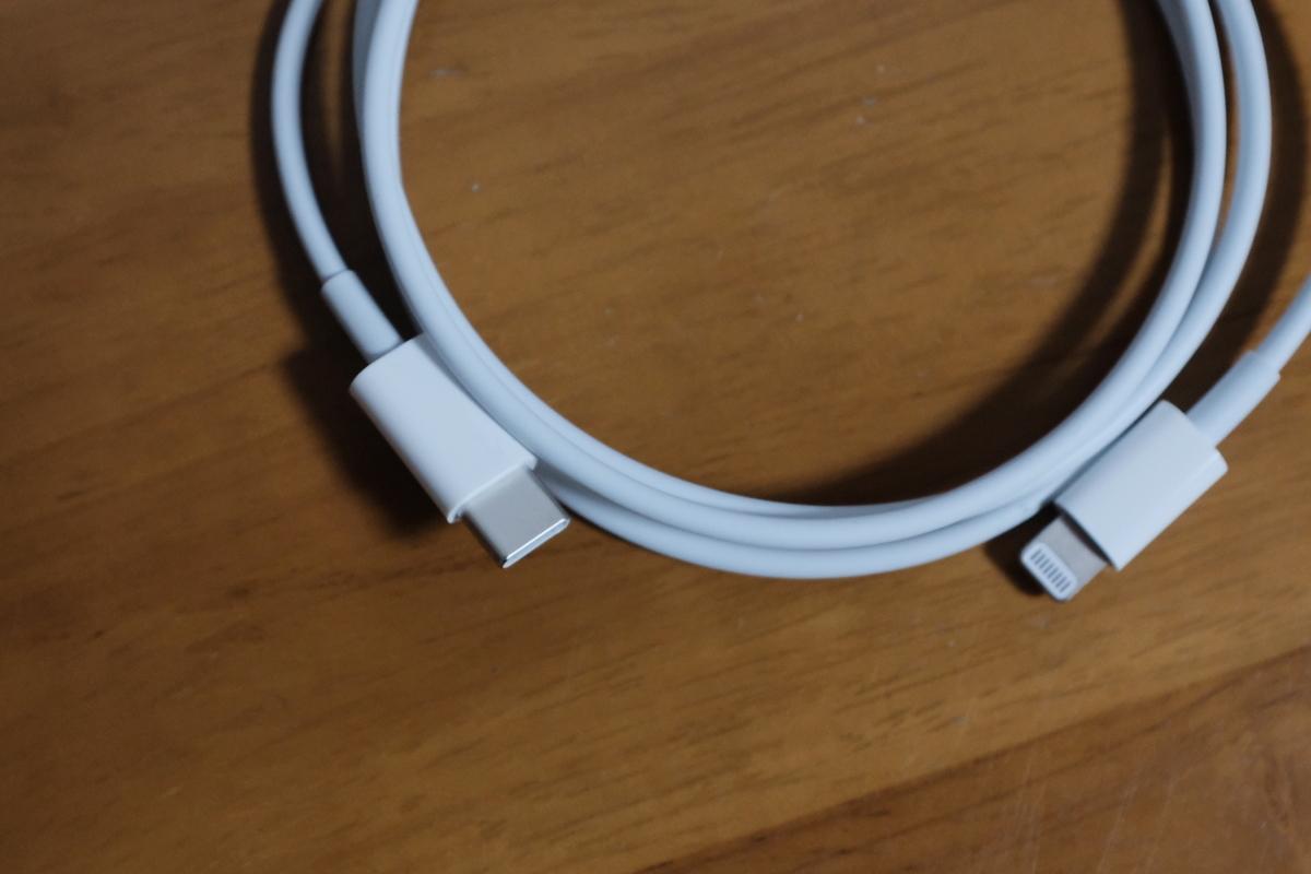 アンカーワイヤレス充電器