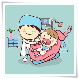 子供の歯のホワイトニング