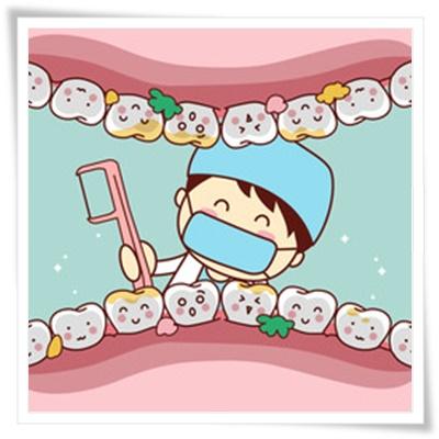 保険適応される歯の清掃