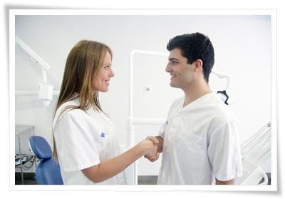 歯医者の信頼と質