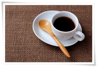 ホワイトニング後避けたいコーヒー