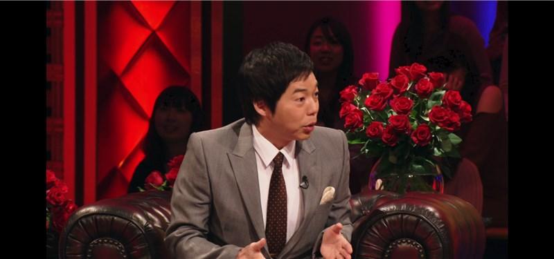 今田耕司バチェラー・ジャパン