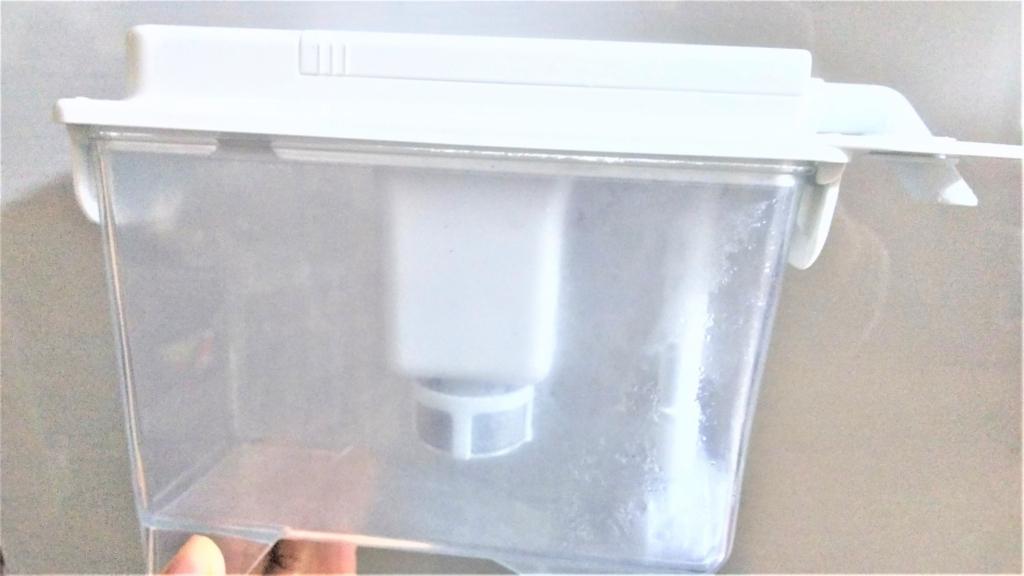 自動製氷機の画像