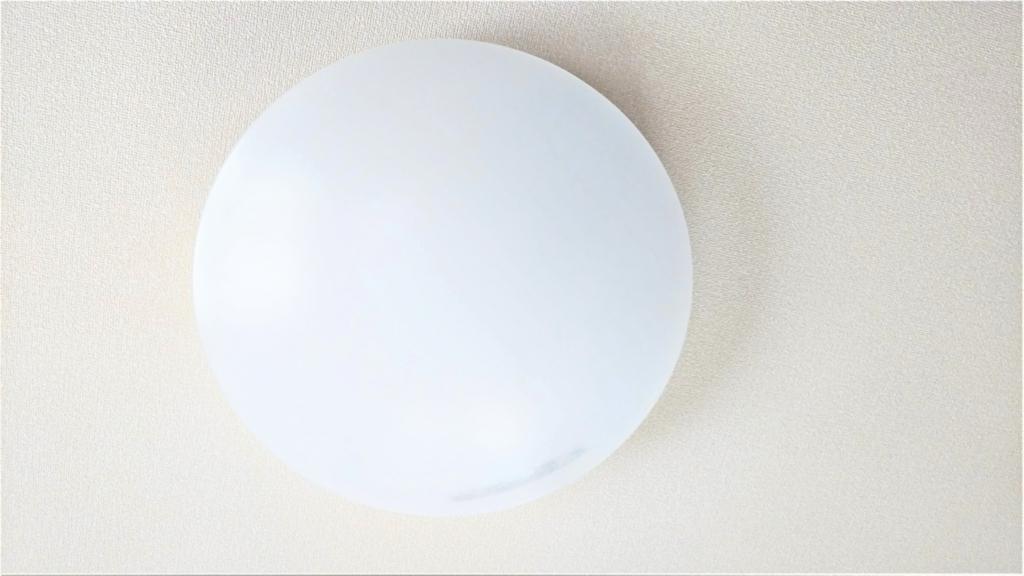 LEDシーリングライトの画像