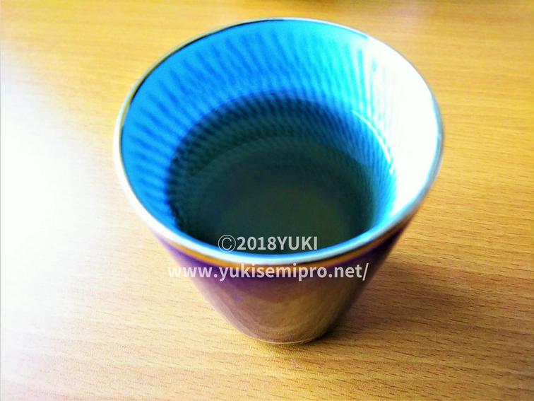 舞茸茶の画像