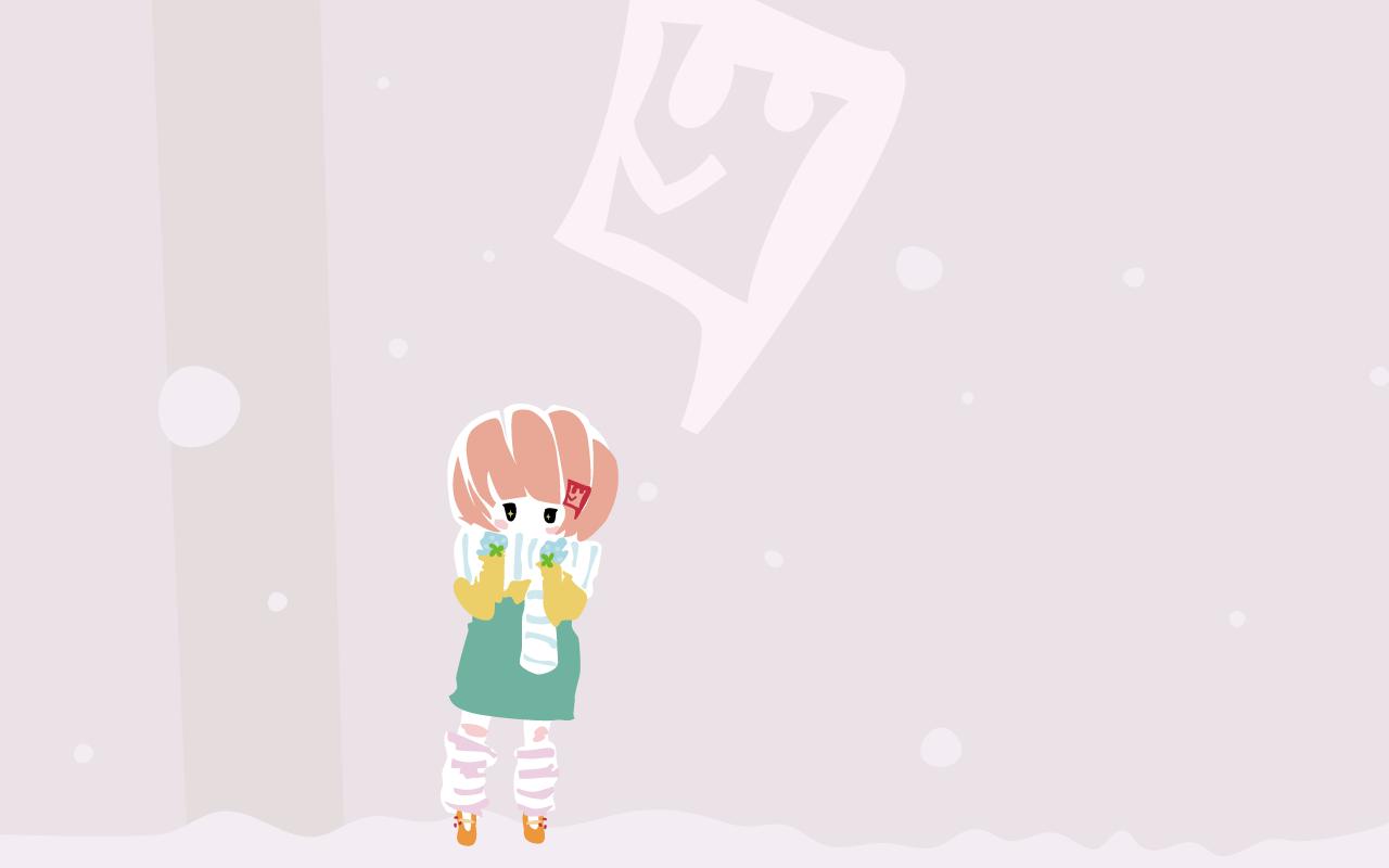 [haikunoaiko][wallpaper][download]