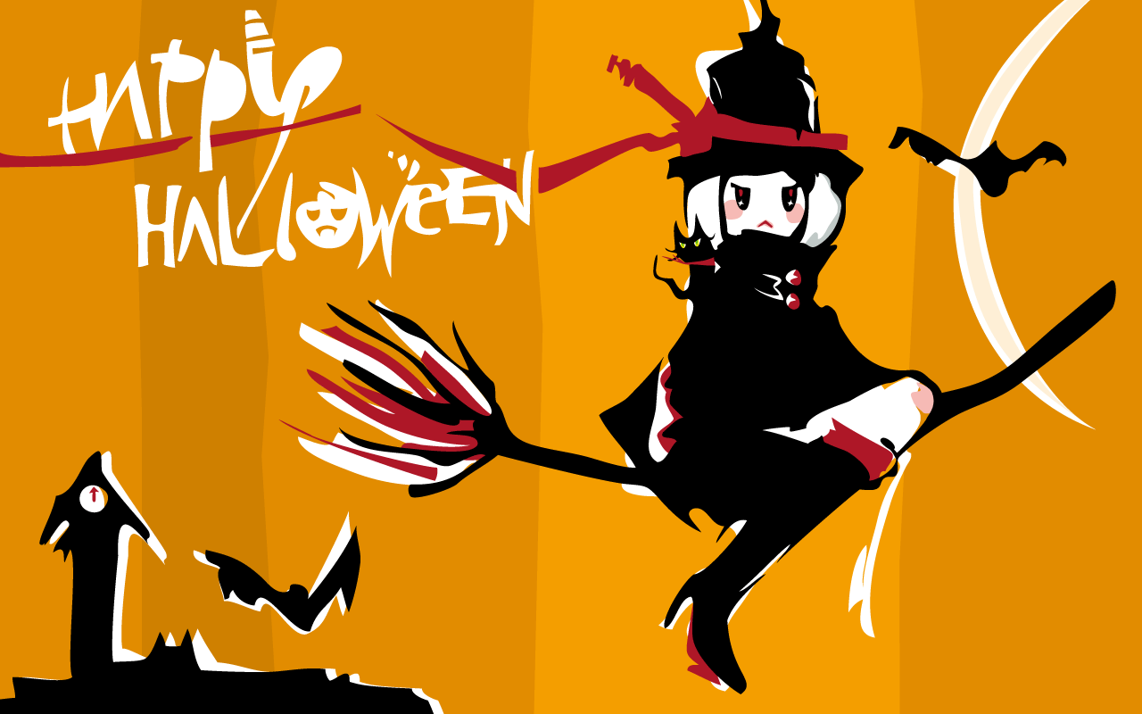 [halloweenwp][moothai][wallpaper][download]
