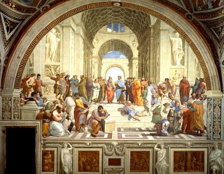 古代哲学史を簡単理解