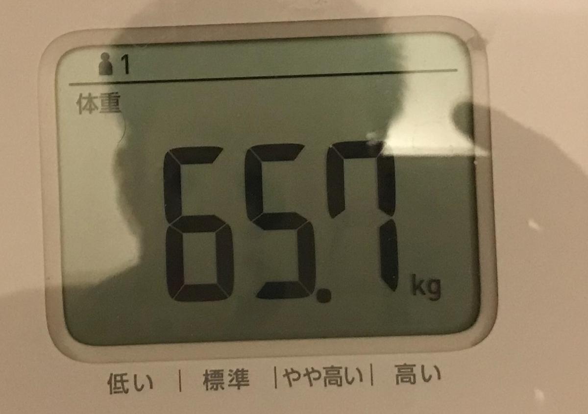 断食生活1日目