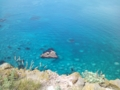 [海] コバルトブルー