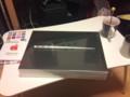 [mac] MacBook Airその1