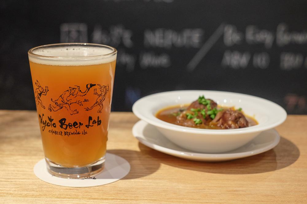 京都のビールが驚きの進化…!京都産のお茶を使ったクラフトビールも飲める「Kyoto Beer Lab」が最高すぎた