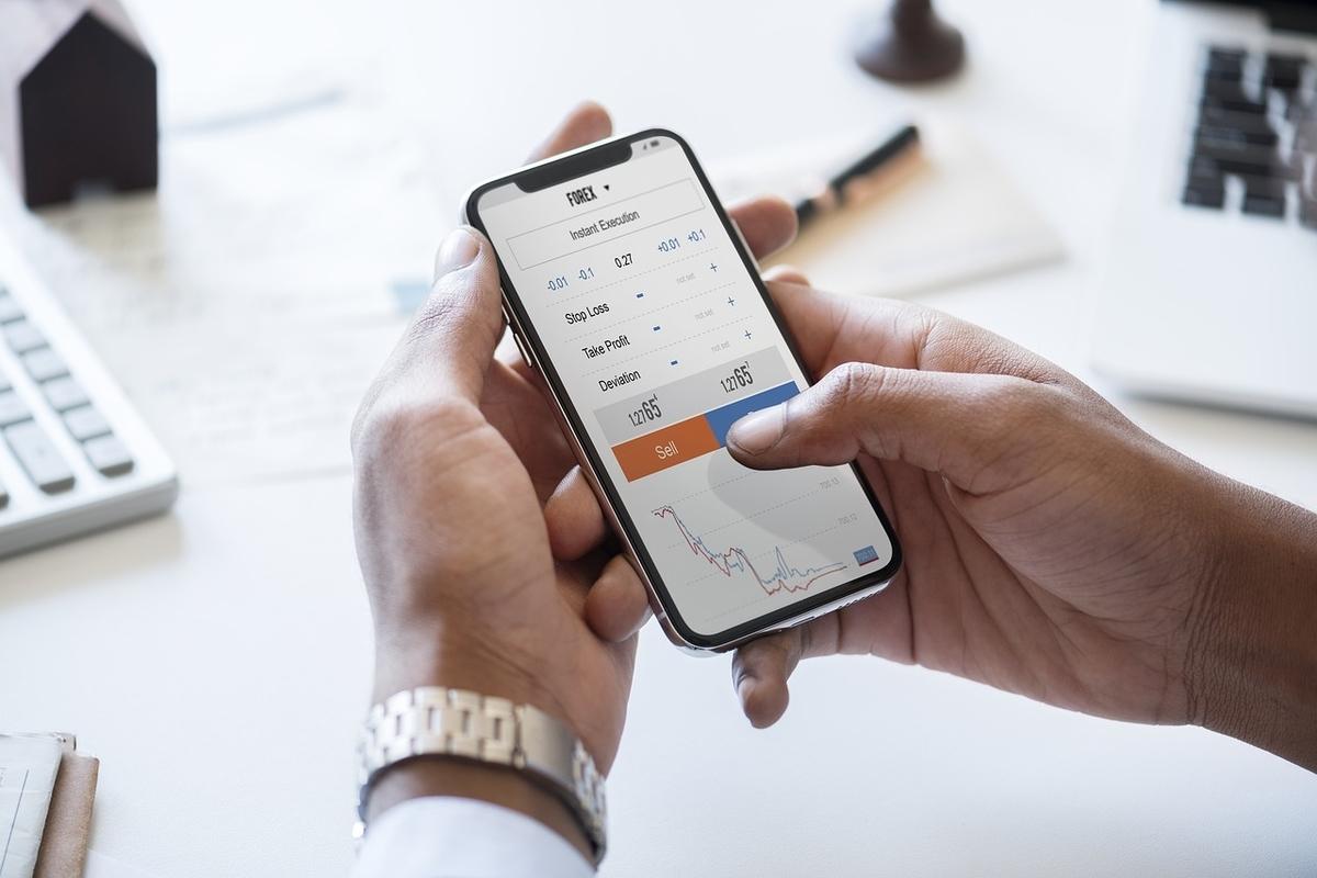 副業としての株式投資