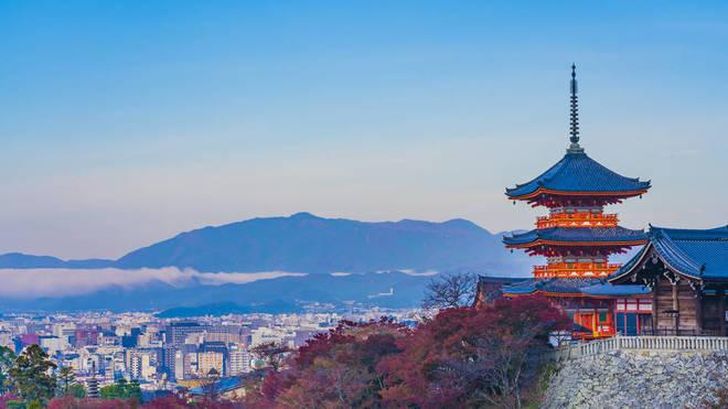 まちづくり 京都