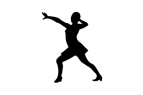 待ってのダンス