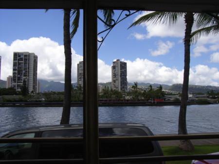 ハワイ ホノルル2