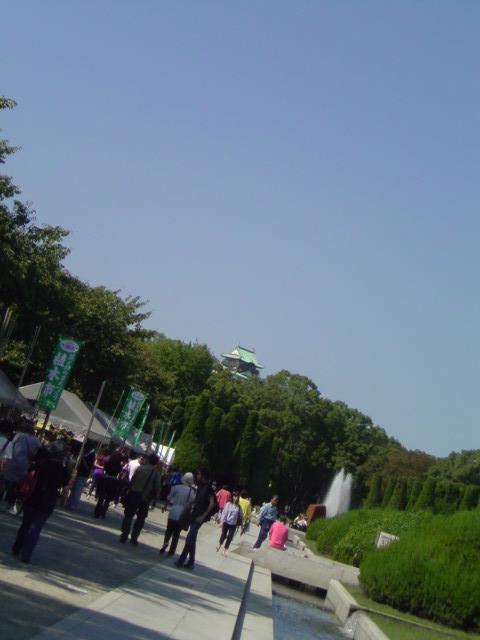 「エレカシ復活の野音」10/14(月) 大阪城野外音楽堂の画像