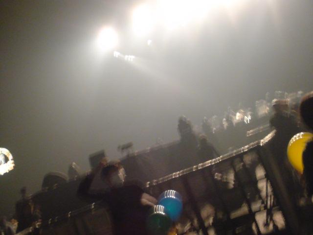 エレファントカシマシ デビュー25周年記念 SPECIAL LIVE@ さいたまスーパーアリーナの画像