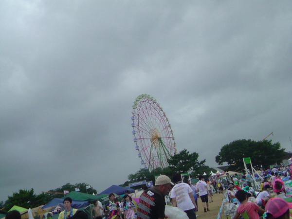 ロック イン ジャパン フェス 2014 (4日目)@8/10 日曜日の画像