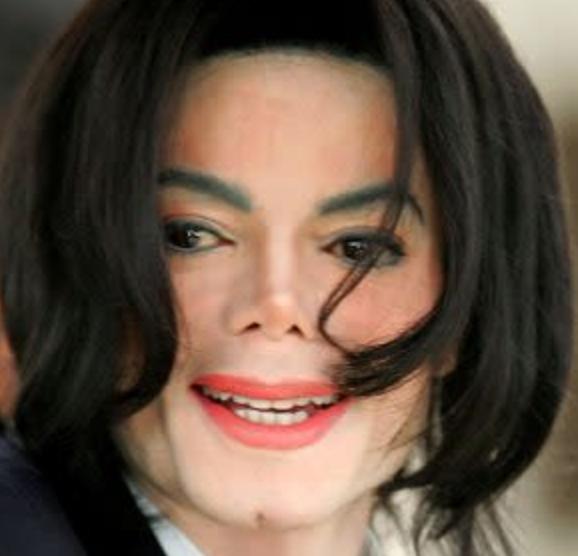 マイケルジャクソンは生きている