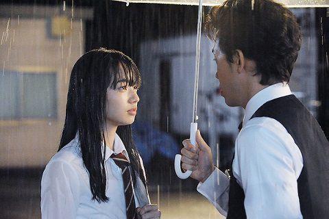 恋は雨上がりのようにワンシーン