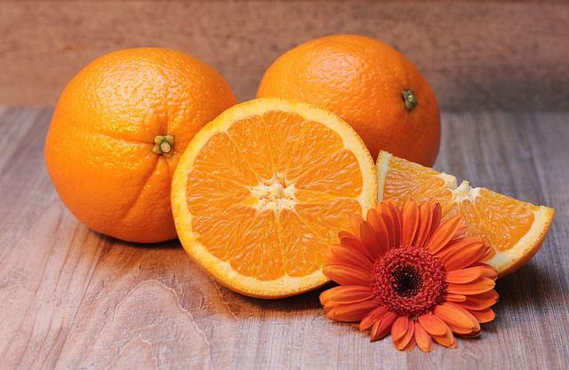 オレンジ色で分かる心理と性格