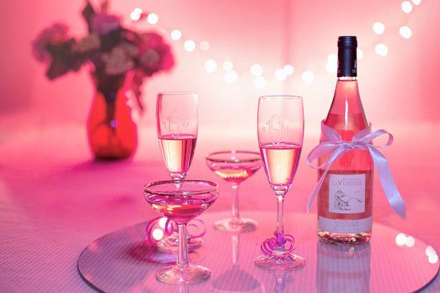 ピンク色で分かる心理と性格