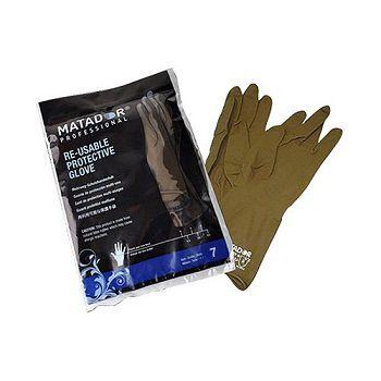 ヘアカラー便利グッズ6:ヘアカラー手袋