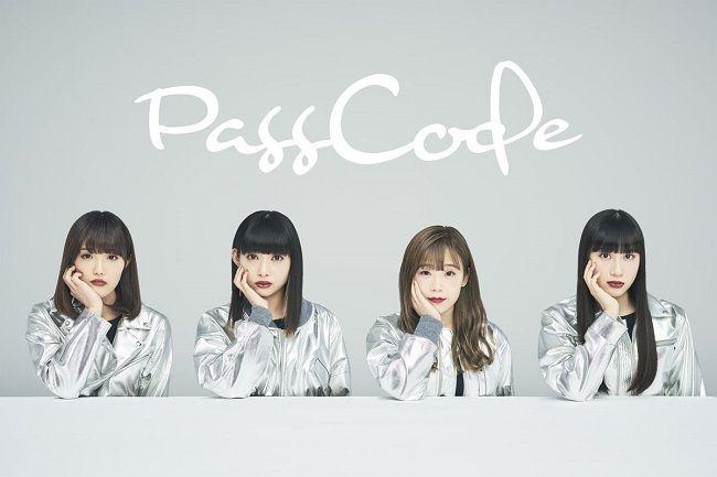 PassCode『CLARITY』トークイベントSTART