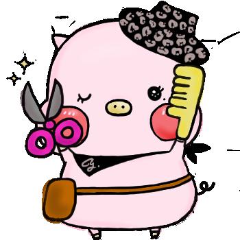 【美容師検証】ルプルプは染まるのか、使い方や染め方を徹底レビューする美容師。矢沢ゆめです