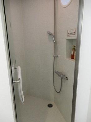 【口コミ&レビュー】ウイルポートのお風呂(シャワー)