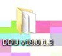 nvlddmkm.sysが原因、Windowsブルースクリーンエラーの対処法、修復方法を徹底解説、DDUのフォルダの中身