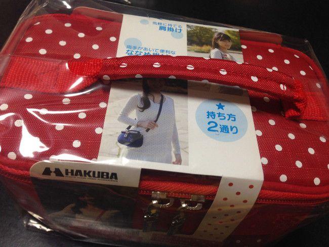 【レビュー】かわいい、おしゃれ好き女子におすすめしたいカメラバッグ!HAKUBA フォティナ キャトルの商品紹介と特徴の解説