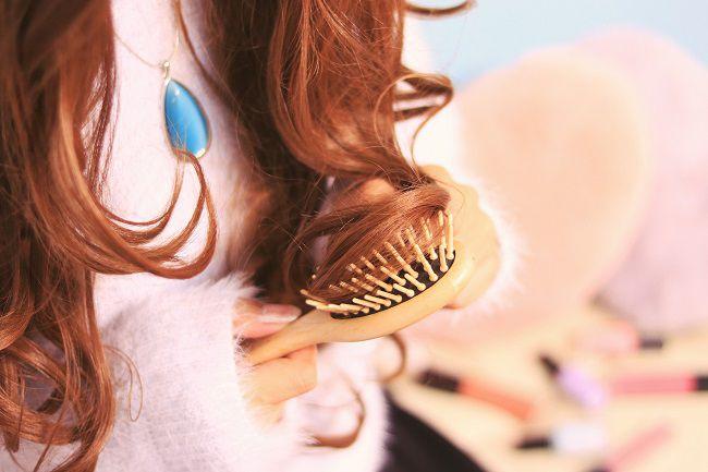 haru シャンプーは髪質でも仕上がりは変わってくる