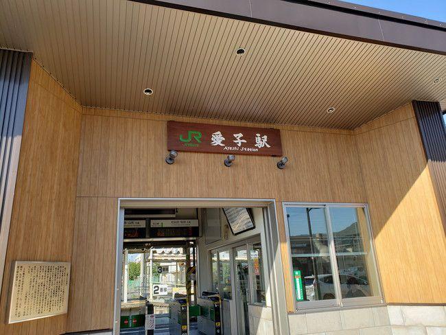 仙台市天文台アクセス、愛子駅